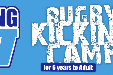 Stockport Rugby Kicking Camp