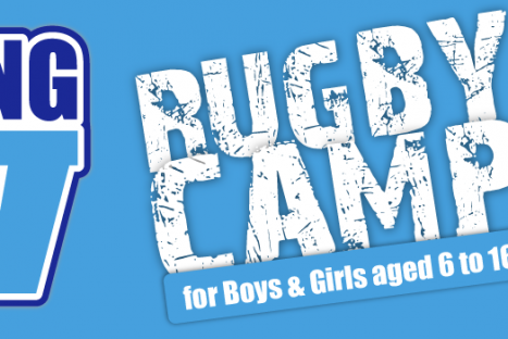 Stockport Rugby club camp