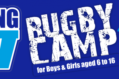 Hope Valley Rugby Club August 2017 Rugby Camp