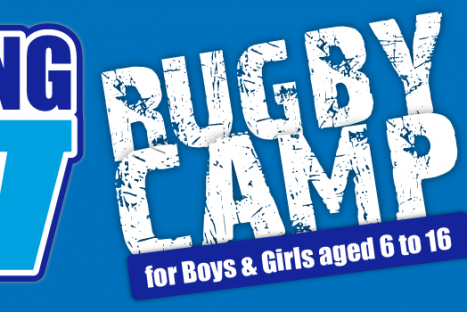 The Wirral Rugby Club August 2017 Rugby Camp