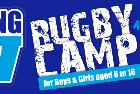 Stockport Rugby Club July 2017 Rugby Camp