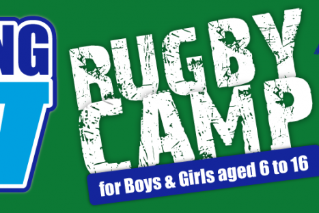 Stockport Rugby Club April 2019 Rugby Camp